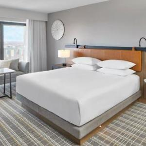Porter Sanford III Performing Arts Center Hotels - Hyatt Regency Atlanta