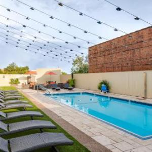 Furman University Hotels - Hyatt Regency - Greenville