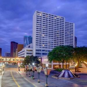 Hennepin Church Hotels - Hyatt Regency Minneapolis