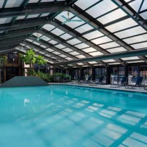 Hotels near Notre Dame High School Lawrenceville - Hyatt Regency Princeton