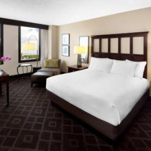 Martin Luther King Arena Hotels - Hyatt Regency Savannah