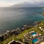 Wailea Beach Resort -Marriott, Maui