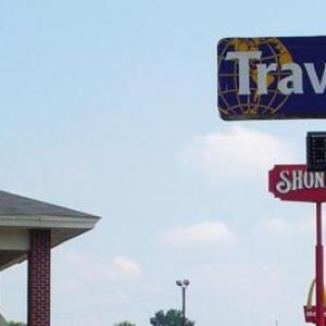 Hotels near Carolina Motorsports Park - Travel Inn - Lugoff