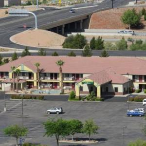 Hotels near Hafen Theater - Americas Best Inn & Suites Saint George
