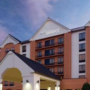 Hotels near Atlanta Coliseum - Hyatt Place Atlanta Duluth Gwinnett Mall Hotel