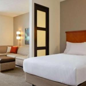 Hilliard Gates Sports Center Hotels - Hyatt Place Fort Wayne