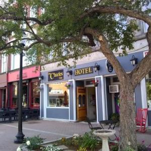 Hotels near Gracie Theatre - The Charles Inn