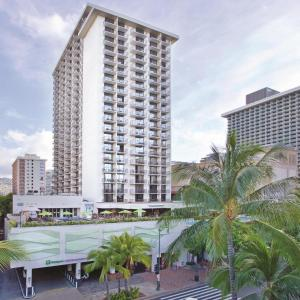 Zanzabar Night Club Hotels - Holiday Inn Waikiki Beachcomber Resort
