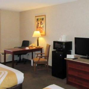 Hotels near Sunshine Theatre - Quality Inn & Suites Albuquerque Downtown University