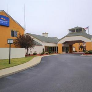 Baymont By Wyndham Norcross Atlanta