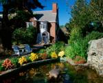 Norwich Connecticut Hotels - The Spa At Norwich Inn