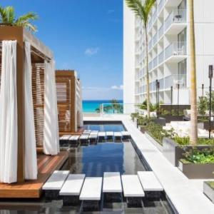 Hotels near Blue Note Hawaii - Pacific Beach Hotel