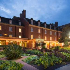 Hotels near Gallagher Iba Arena - The Atherton Hotel at OSU