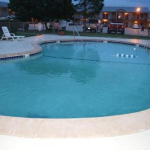 Americas Best Value Inn Ardmore Ok