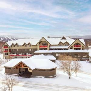 Killington Mountain Lodge Tapestry Collection by Hilton