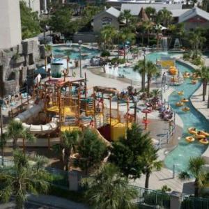 North Shore Oceanfront Resort Hotel