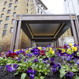 Ordway Center for Performing Arts Hotels - The Saint Paul Hotel