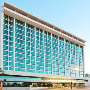 Cox Business Center Hotels - Holiday Inn Tulsa City Center