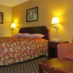 Travel Inn Vicksburg