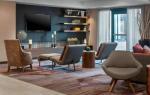 Hoboken New Jersey Hotels - Courtyard Jersey City Newport