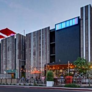 Hotels near Rhythm Room Phoenix - The Clarendon Hotel And Spa