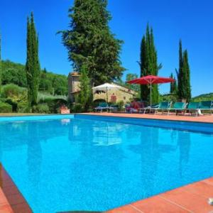 Book Now La Stalla (San Pancrazio, Italy). Rooms Available for all budgets. Set 19 km from Florence and 38 km from Siena La Stalla offers pet-friendly accommodation in San Pancrazio. The unit is 41 km from Montecatini Terme.The unit is fitted with a k