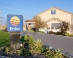 Garden City Kansas Hotels - Comfort Inn Garden City