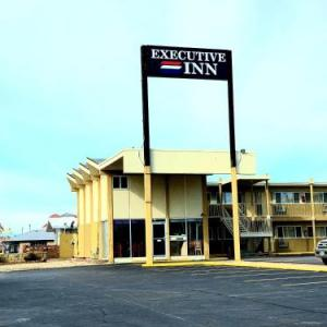 Executive Inn Dodge City KS