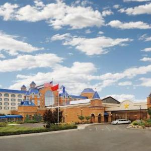Ameristar Hotel Council Bluffs