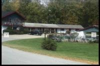 Chalet Motel Image