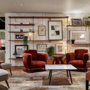 Moth Club London Hotels - The Hoxton Shoreditch
