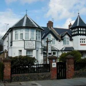 Sutherland House Hotel