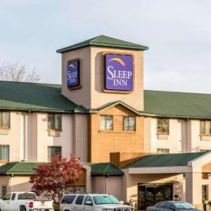 Sleep Inn Owensboro