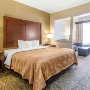Quality Suites Corbin