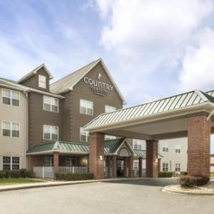 Country Inn & Suites By Carlson Louisville South