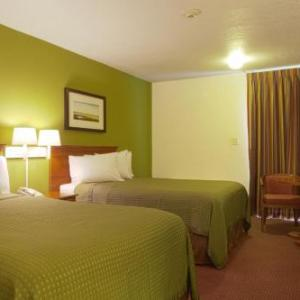 Marina Motel Chalmette - New Orleans