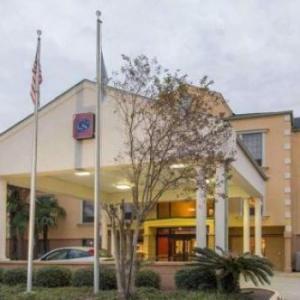Hotels near Shaw Center for the Arts - Comfort Suites Port Allen -Baton Rouge