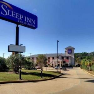 Sleep Inn & Suites Pineville