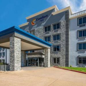 Quality Inn & Suites Bossier City