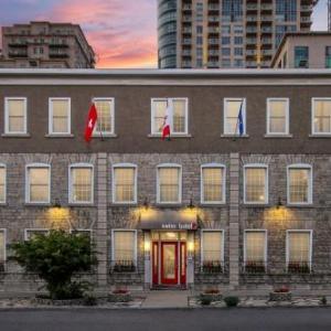 Hotels near 27 Club Ottawa - Swiss Hotel