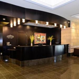 Hotels near LeBreton Flats Park - Albert At Bay Suites Hotel