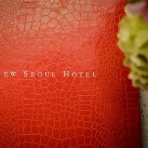 Natural History Museum of Los Angeles County Hotels - New Seoul Hotel