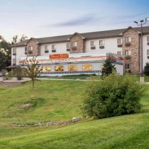 Baymont Inn & Suites Glenwood