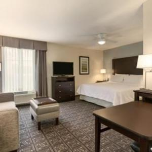 Homewood Suites By Hilton Huntsville-downtown