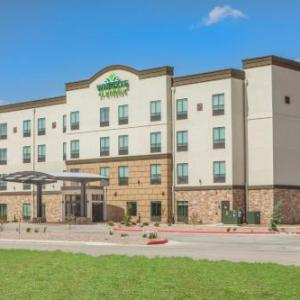 Wingate By Wyndham Lubbock Near Texas Tech Univ. Medical Ctr