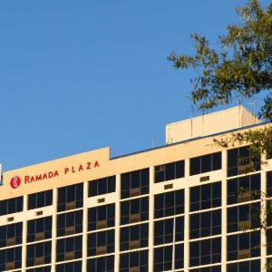Hotels near The Earl Atlanta - Ramada Plaza by Wyndham Atlanta Downtown Capitol Park