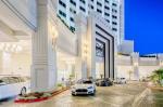 Montebello California Hotels - Crowne Plaza Hotel Los Angeles-Commerce Casino