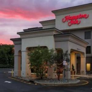 Palisades Center Hotels - Hampton Inn Nanuet