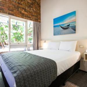 Leisure Inn Hotel Rockingham