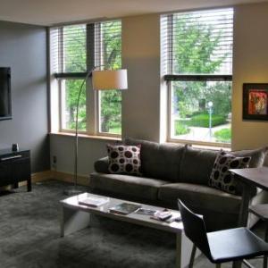 Suites at 118 -Bloomington
